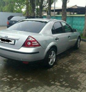 Форд мондео3
