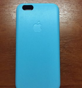 Чехол кожа для iPhone 6/6s