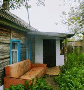 Дом, 23.6 м²