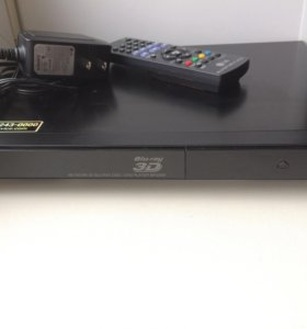 LG Blu-RAY проигрыватель 3D BP335W