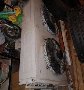 Конденсатор холодильный 26кВт при тК= 40℃