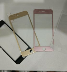 Защитные стекла 3d, iphone 6/6s/6plus, 7/7plus