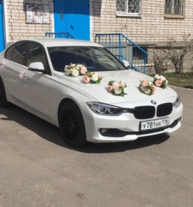 Авто с водителем на свадьбу , трансфер