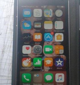 iPhone se 64  Гб