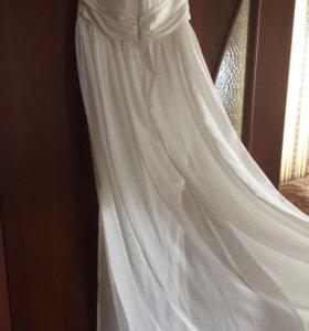 Ввпускное платье