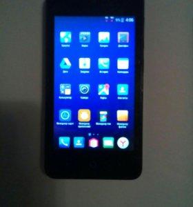 Моильный телефон ZTE A5