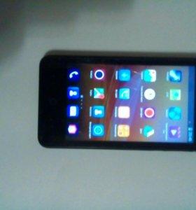 Мобильный телефон ZTE A3