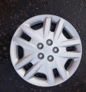 Колпаки на диски Toyota r15
