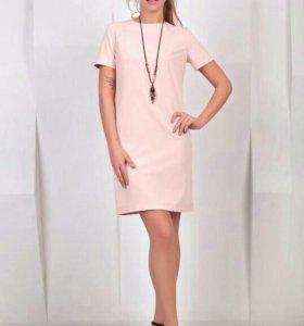 Новое платье, 46 размер.