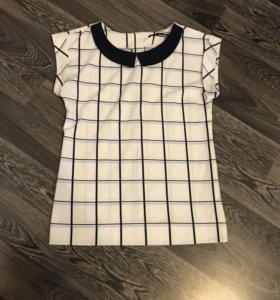 Новая блузка + 1