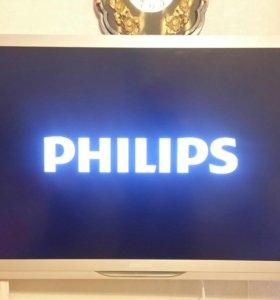 Телевизор PHILIPS диагональ 42 дюйма