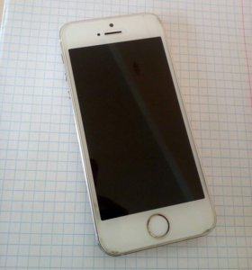 iPhone 5s gold продажа, обмен на Самсунг 16 года