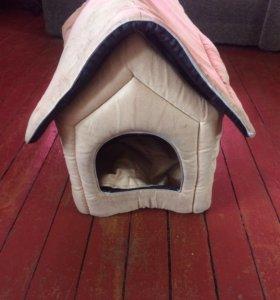 Продам домик