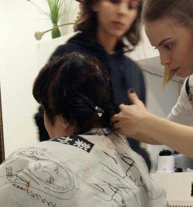 Сдам место парикмахера,косметолога или маникюра