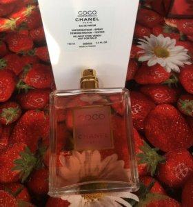 ✅Тестер Chanel - Coco Mademoiselle 100 ml