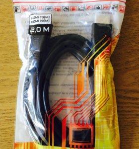 Hdmi-кабели версии 1.4 новые