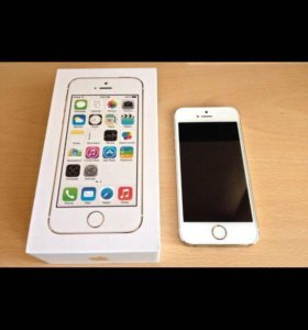 iPhone 5s 32гиг