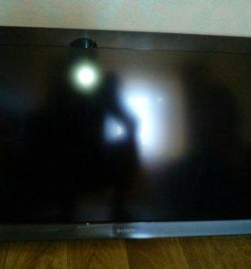 Жк телевизор soni