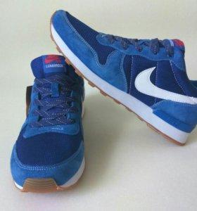 Мужские кроссовки Nike, размеры 41-46, новые