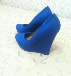 Продам новые Германские туфли