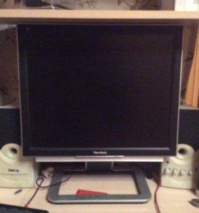 """Монитор View Sonic VX910 19"""""""