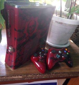 Xbox360 320gb