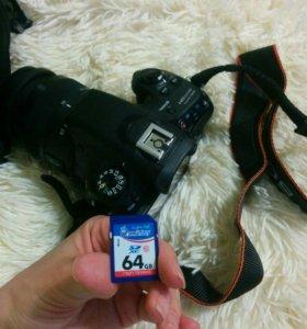 Фотоаппарат Sony Alpha A58