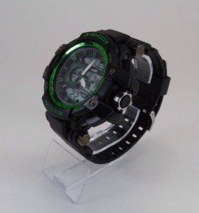 Наручные мужские часы G-Shock