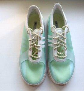 Кроссовки Stella McCartney Adidas