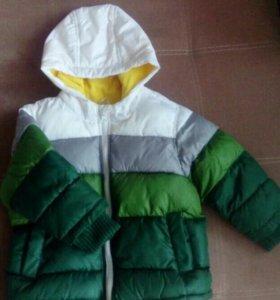 Куртка OLD NAVY