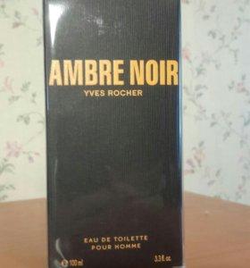 Yves Rocher Ambre Noir 100ml