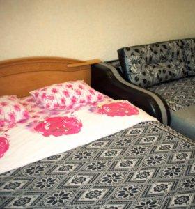 Квартира, 1 комната, 67 м²