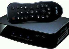 Цифровой медиаплеер ASUS O!Play AIR HDP-R3.