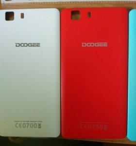 Крышка задняя для Doogee X5
