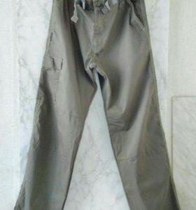 Летние брюки новые Quechua,размер44