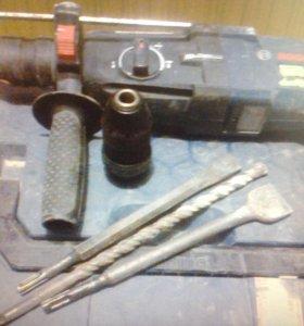 Прокат инструментов и оборудования для дома и дачи