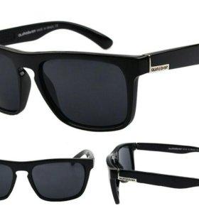 Солнцезащитные очки quicksilver