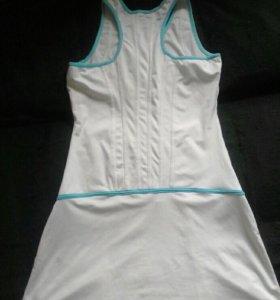 Платье - спорт