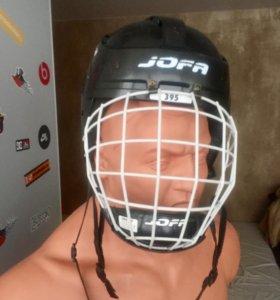 Шлем хоккейный JOFA (50-57)