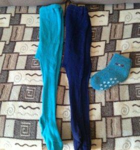 Колготки и носки из верблюжьей шерсти