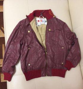 Новая Orby куртка для мальчика