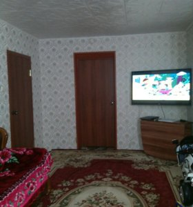 Продаётся уютная 4 комнатная квартира