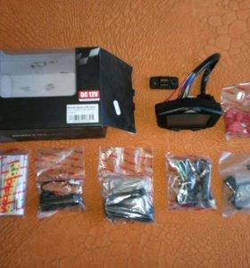 Приборная панель KOSO DB-03R