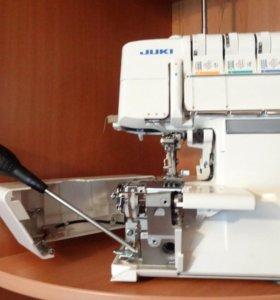 Ремонт и наладка швейных машин и оверлоков в Твери