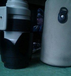 Canon 70 - 200 2,8 L
