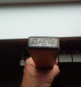 Уровень Stabila80 см бу
