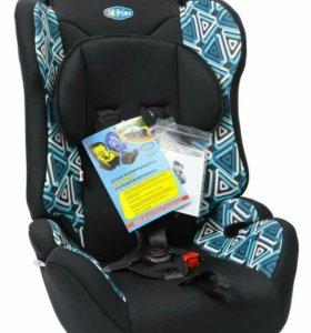 Новое детское автокресла KidsPrime lb 513 (9-36 кг