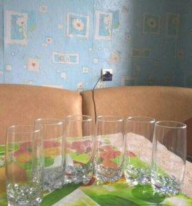 Стаканы для пива