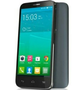 Продам телефон Alcatel ONE touch 6014X idol 2 mini