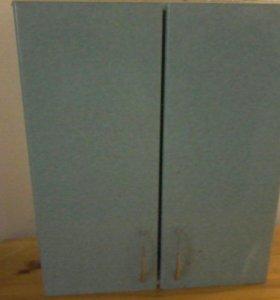 Шкафчики для кухни +раковина+смеситель